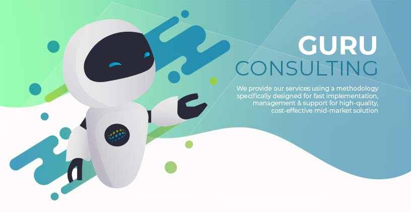 About Us Guru Consulting