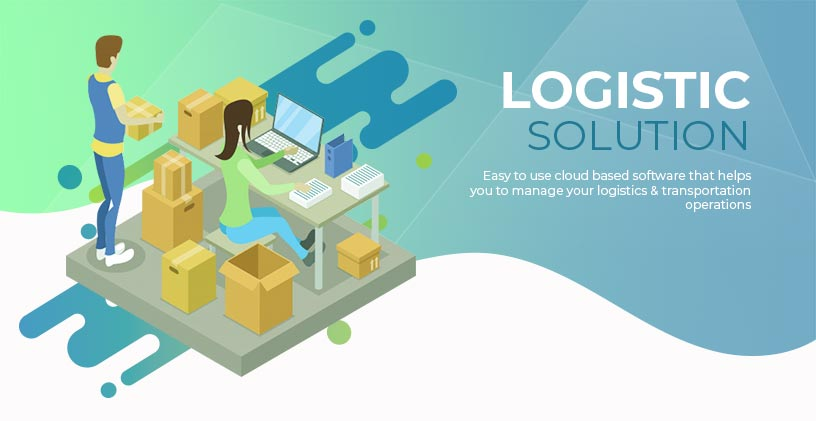 logistic software